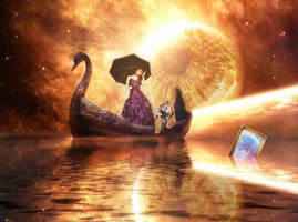 Sea of Dreams by SilenceV