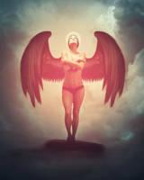 Send Me An Angel by SilenceV