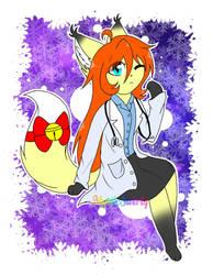 Dr. Zoura by MysticSwirl4