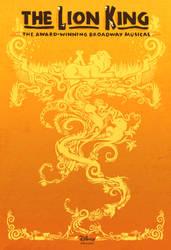 Lion King Broadway-TreeofLife by tabbykat