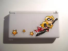 Marvelous DS by tabbykat