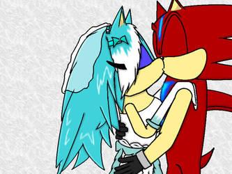BlazeXGlacia-marriage by xBlazeTheHedgehogx
