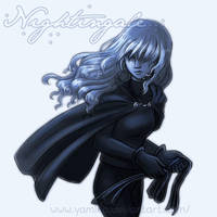 Nightingale: Suit Up by Yamino