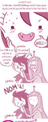 Ask SugarlessGum 4 by Yamino