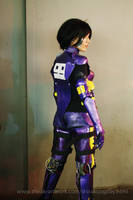 No.99 by Shirak-cosplay