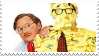 office space - stamp by kaistamps
