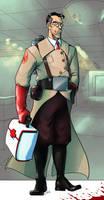 Medic by yang