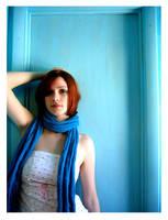 Azul by xmansonx