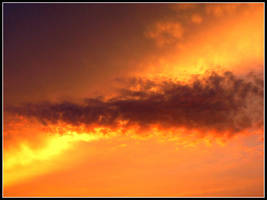 Waves of Fire by bdusen