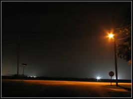 Lights of Summer by bdusen