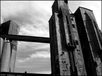 The Wreckage Of Progress pt. 2 by bdusen
