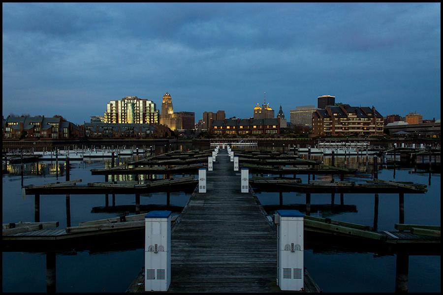 Docks by bdusen