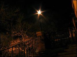 Sentry of Light - Color by bdusen