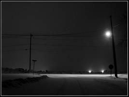 Lights of Winter by bdusen