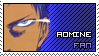Aomine Stamp by Lislyn