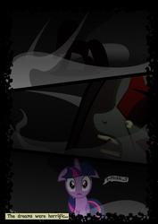 Silent Ponyville Pg17 by Mashuga31