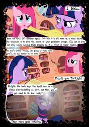 Silent Ponyville Pg24 by Mashuga31