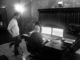 Daniel Duskin At Work by danduskin