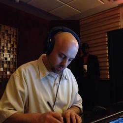 Daniel Duskin Taking Notes by danduskin