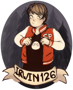 Irwin126ishere's Profile Picture