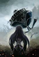 battle by ingrid1st