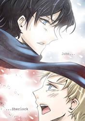 Reichenbach by SagaKuroi