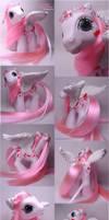 TAF Baby Yum Yum pegasus by Woosie
