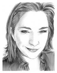 Amanda by josjmh