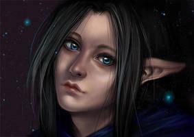 Eldarion - For Ameyama by Nashatal