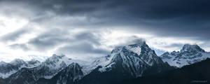 Winter XIV by Mariusart