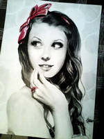 Drawing Finished by guilhermegk29