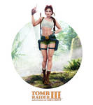 Classic TombRaider LaraCroft SouthPacific release by konradM96