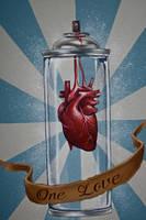 One Love by TurkesART