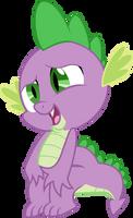 Spike by X-Discord-X