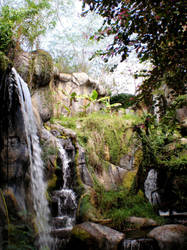 The Fountain by astakaren