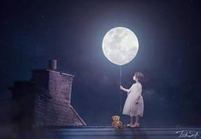 A dream by tariksoufi