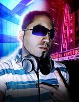 electro club by guibzz