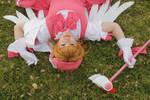 Cardcaptor Sakura by StavGuini