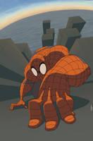 -spiderman- by natemh