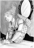 Master Shibari Art 3 by corset10