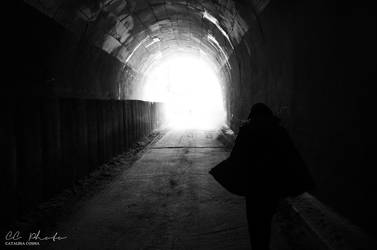 Tunnel by CryingForTheAngels