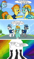 The Better Place by FantDragon