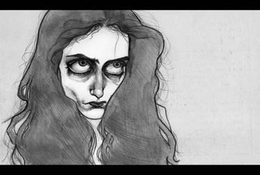 Anastasia by MademoiselleNoName