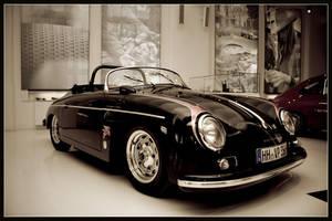 Porsche Speedster by huy-nguyen