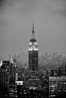 Empire State Building 2 by huy-nguyen