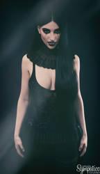 Nyx Nightshade | 3D Promo by Leshiye-Art