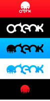 onenk new logo and style by oneNK
