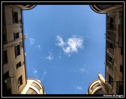 Bullet the Blue Sky by Arsiema
