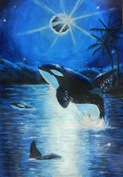 Eclipse orca A3 by Orcas-lover