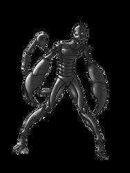 Zodiac: Scorpio by Transypoo